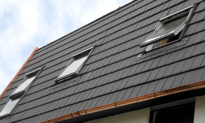 Zimmerei Schmidgall - Dachfenster